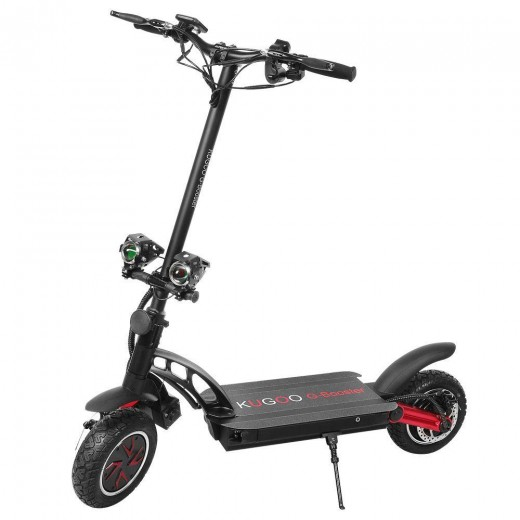 KUGOO G-BOOSTER Foldable Electric Scooter