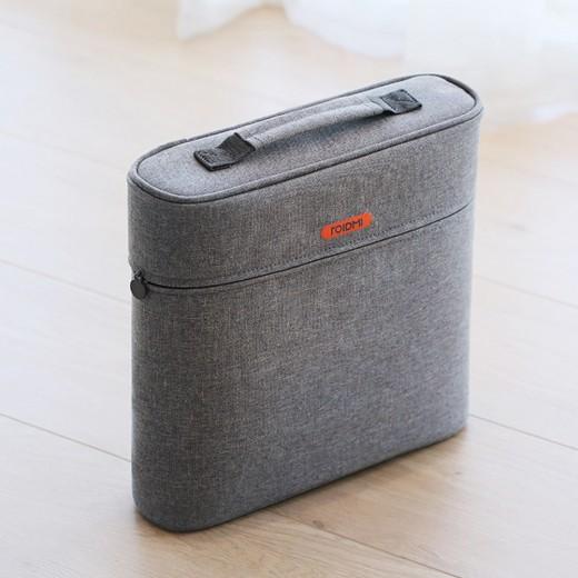 ROIDMI Nex Vacuum Cleaner Accessories Waterproof Carrying Storage Bag