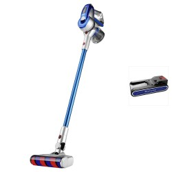 Xiaomi JIMMY JV83 Plus Cordless Stick Vacuum Cleaner - EU Plug (Twin Battery)