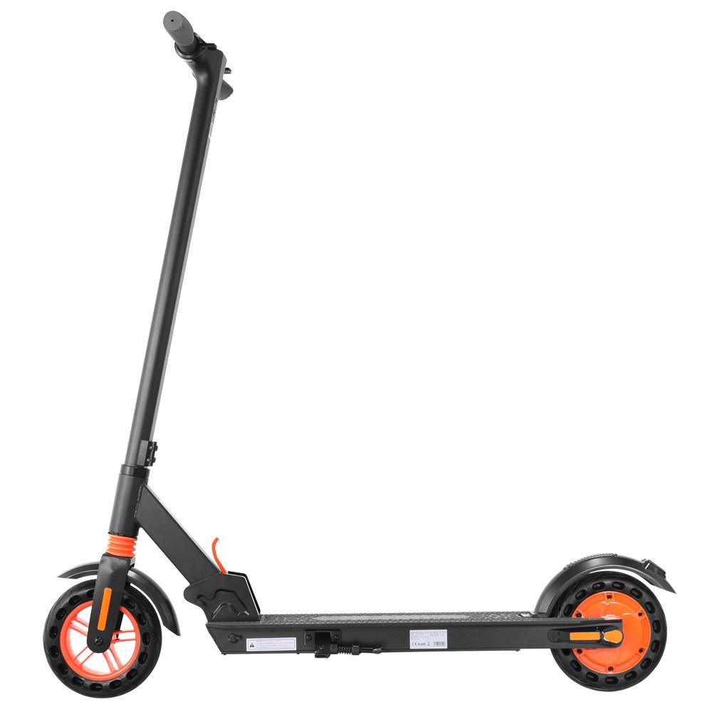 KUGOO KIRIN S1 Foldable Electric Scooter
