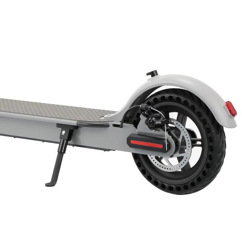 Details about  /ESPECH Fine-density Aluminum Alloy Steel Electric Scooter Folding Hook for E4Z7