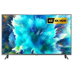 Xiaomi Mi TV 4S 43 Inch Dolby + DTS Android 9.0 HD Smart TV (EU Plug)