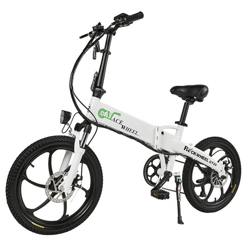CMACEWHEEL GT20 Foldable Electric Bike