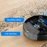 Proscenic 820P Robot Vacuum Cleaner With Proscenic 807C Ultrasonic Humidifier (EU Plug)