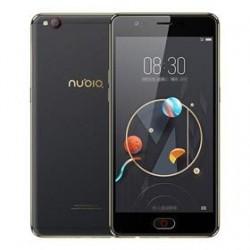 ZTE Nubia M2 Lite 5.5 Inch 4G LTE Smartphone HD Screen 4GB RAM 32GB ROM OTG - Black Gold